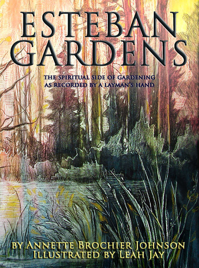 Estaban Gardens book cover